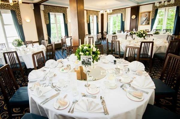 Athenaeum liverpool weddings