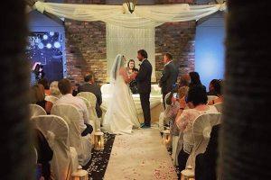 bartle hall hotel weddings