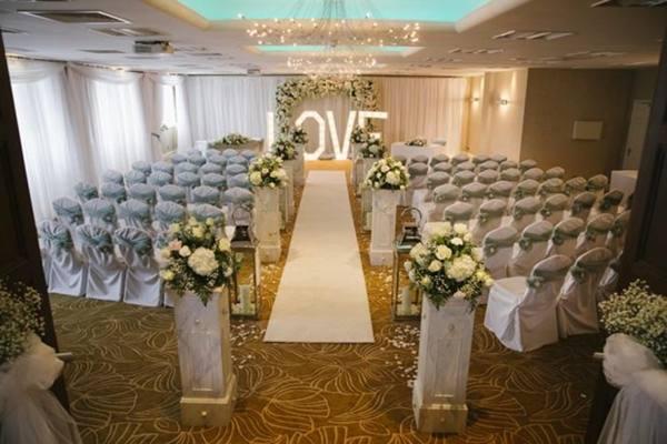 barton grange hotel weddings