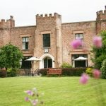 crabwall manor hotel