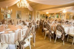 eaves hall weddings