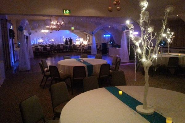 Garstang Country House Hotel