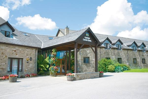 garstang country hotel