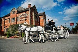 grosvenor pulford hotel weddings