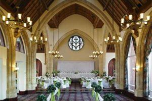 holiday inn bolton weddings