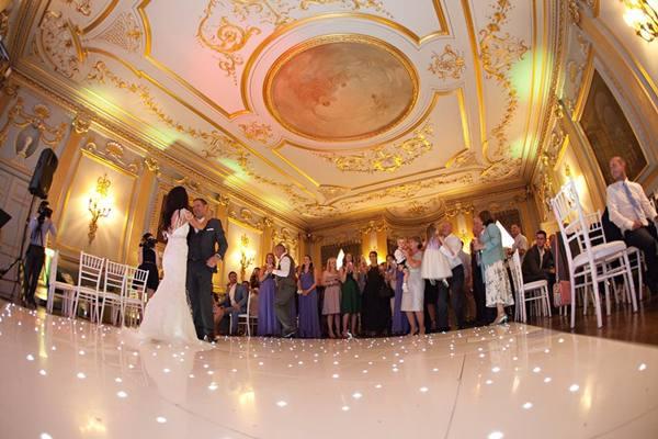 knowsley hall weddings