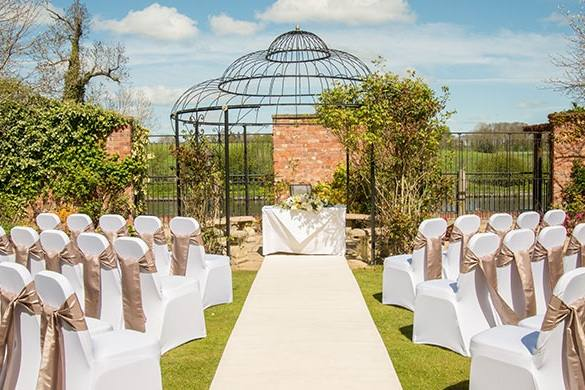 Wedding Venues Staffordshire Packages In