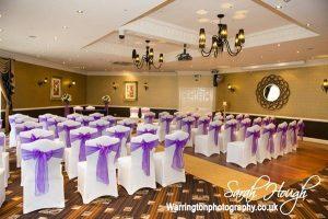 llyndir hall hotel weddings