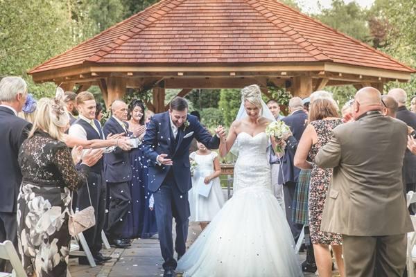 moddershall oaks weddings