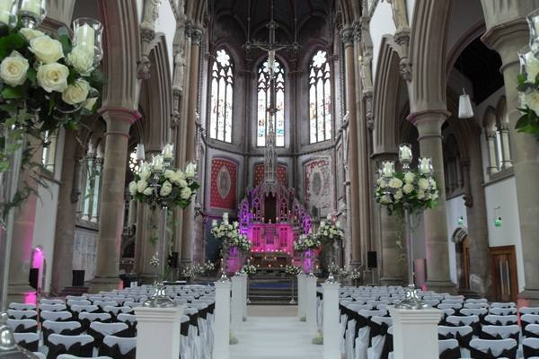 Calendar Planner Uk : The monastery manchester weddings offers packages