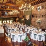park hall hotel weddings