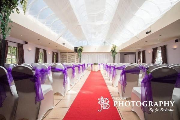 plas hafod hotel weddings