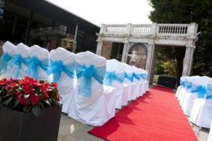 queens hotel chester weddings