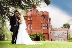 ruthin castle hotel weddings