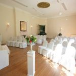 trafford hall weddings
