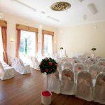 trafford hall weddings