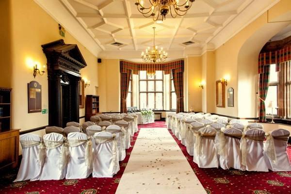 vale royal abbey weddings