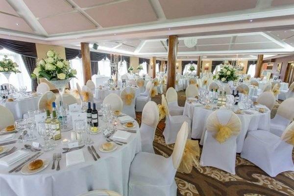 formby hall weddings