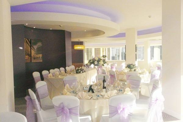 mercure atlantic hotel weddings