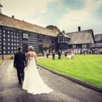 samlesbury hall weddings