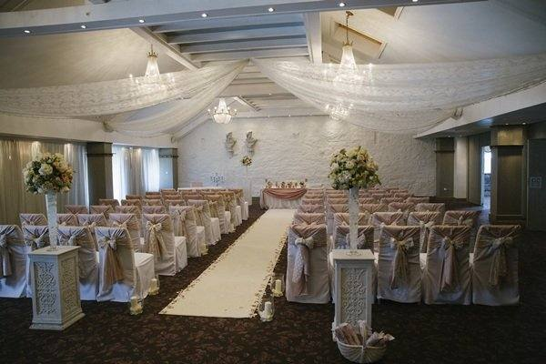 Small Function Rooms Blackburn