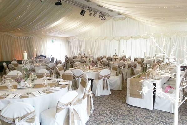 Villa Wrea Green weddings | offers | reviews | photos ...