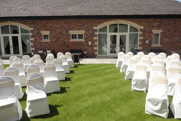 Wedding Packages At The Villa Hotel Wrea Green