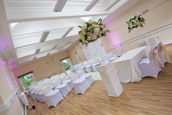 vernon house weddings