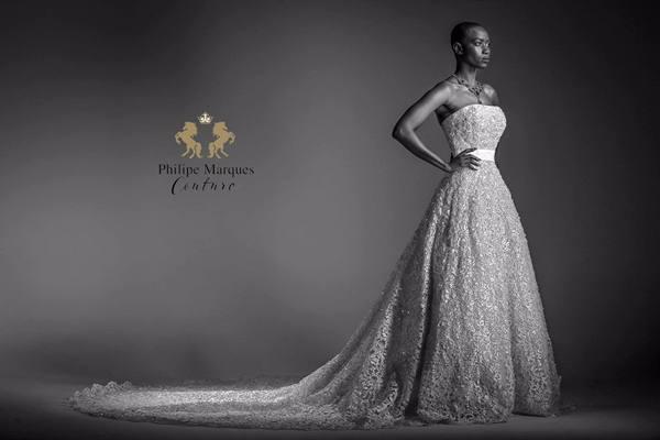 philipe marques couture