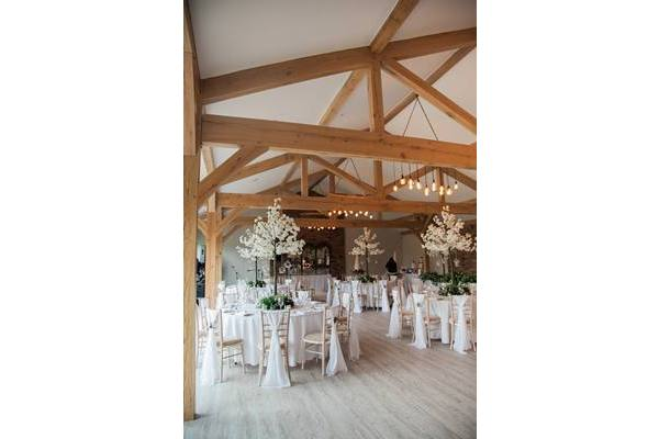 Pryors Hayes Golf Club Weddings Offers Photos Packages Fairs