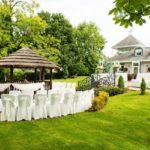 ribby hall village weddings