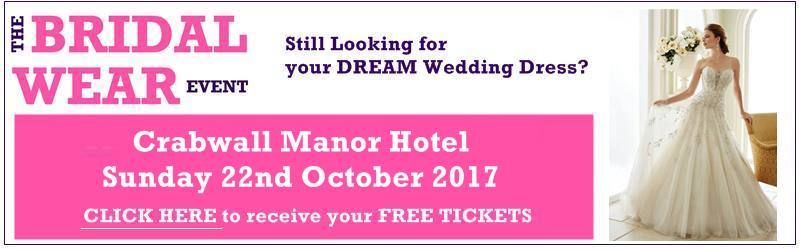 crabwall manor hotel bridal event