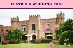 crabwall manor hotel wedding fair