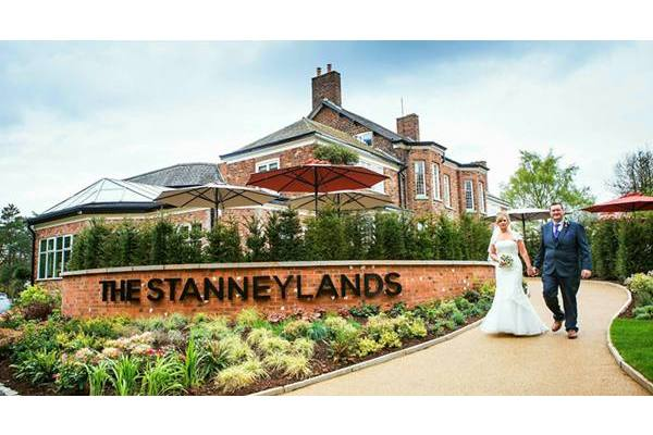 The Stanneylands Weddings Offers Packages Photos