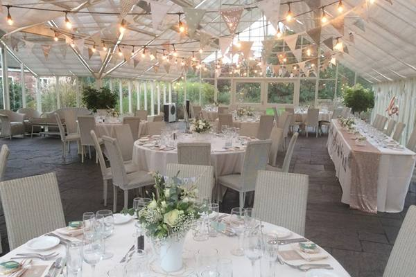 abbeywood estate weddings