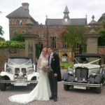 bespoke wedding cars