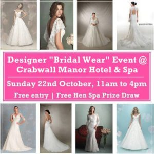 Designer Bridal Wear Event
