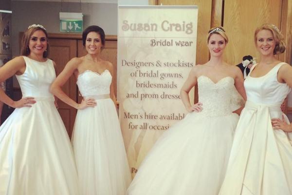 Susan Craig Bridal Wear | Bridal Wear in Chorley, Lancashire and ...