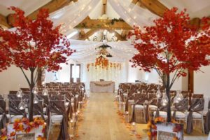 beeston manor weddings