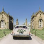 Gisburn Park weddings