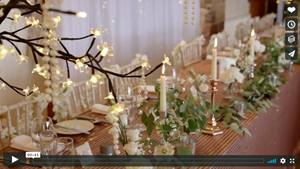 beeston manor wedding breakfast video