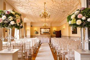 nunsmere hall hotel weddings
