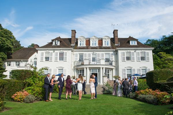 gorse hill weddings