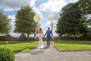 harts nottingham weddings