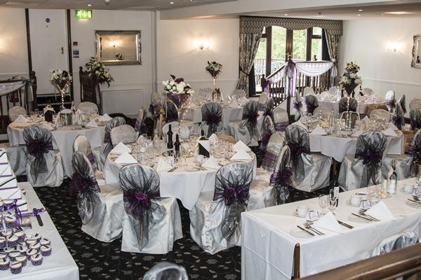 Ullesthorpe court hotel wedding