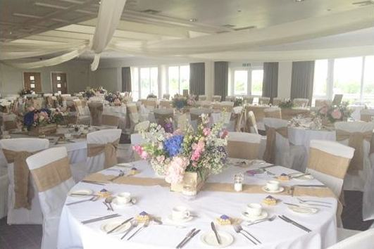 Staffordshire Wedding Venues Packages Venues In Staffordshire