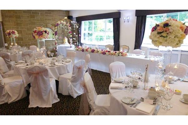bolholt country park hotel weddings offers packages