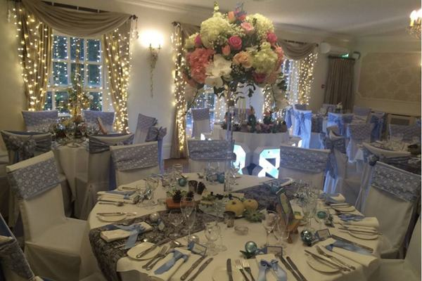Wedding decor suppliers wedding venues in england pure elegance weddings junglespirit Image collections