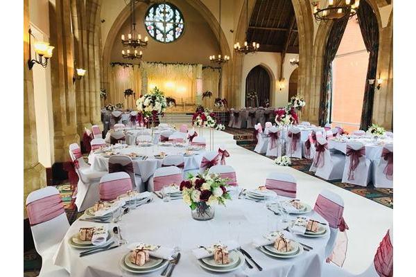 Holiday Inn Bolton Centre Weddings Offers Reviews Photos Fairs