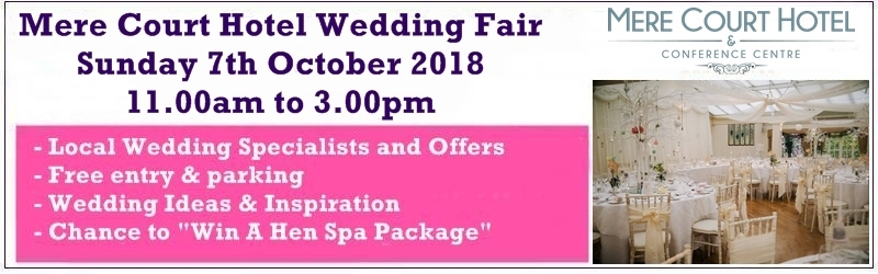 mere court hotel wedding fair